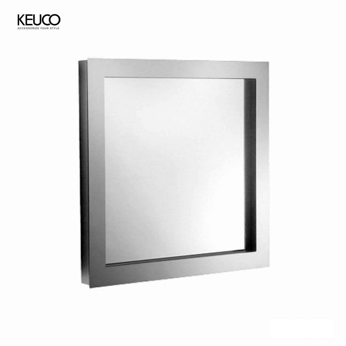 Keuco Edition 300 Light Mirror Uk Bathrooms