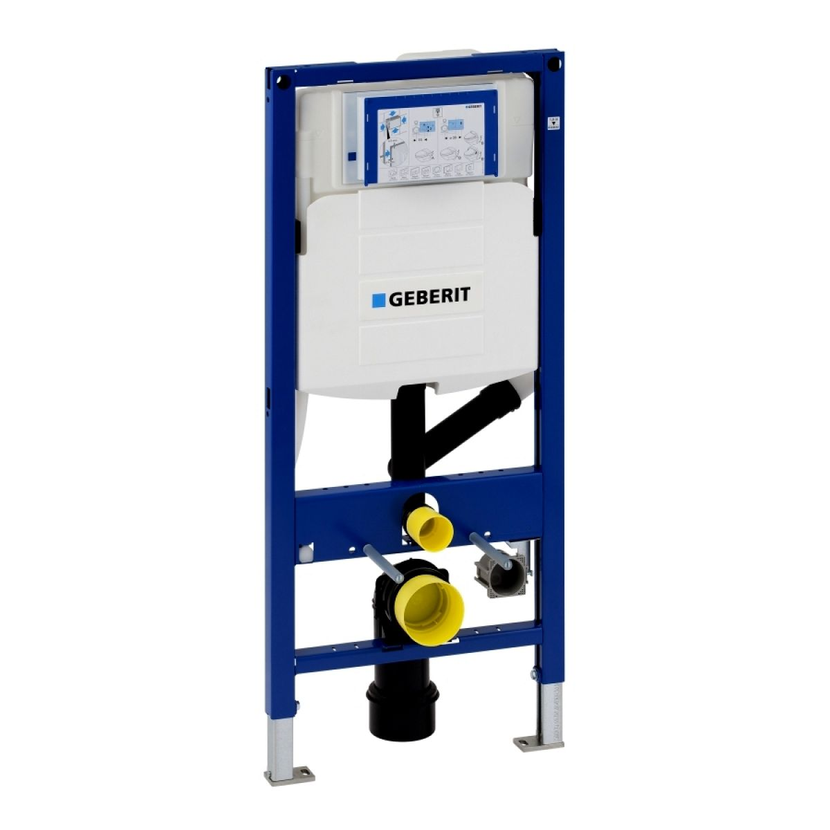 Geberit duofresh wc frame with odour extraction uk for Geberit us