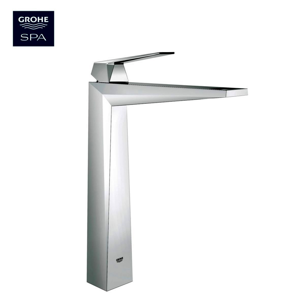 grohe allure brilliant basin mixer tap uk bathrooms. Black Bedroom Furniture Sets. Home Design Ideas