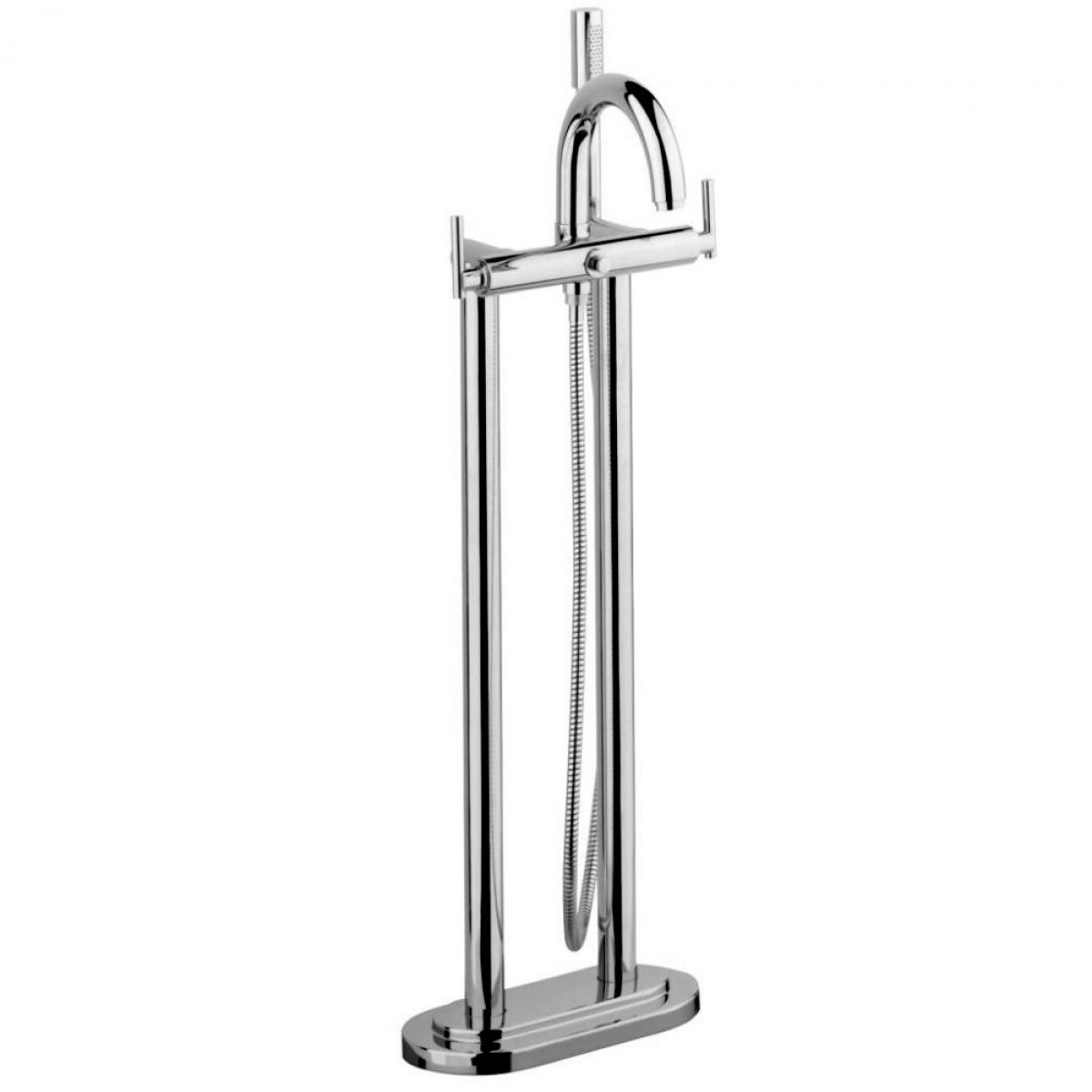 grohe atrio jota floor mounted bath shower mixer uk. Black Bedroom Furniture Sets. Home Design Ideas
