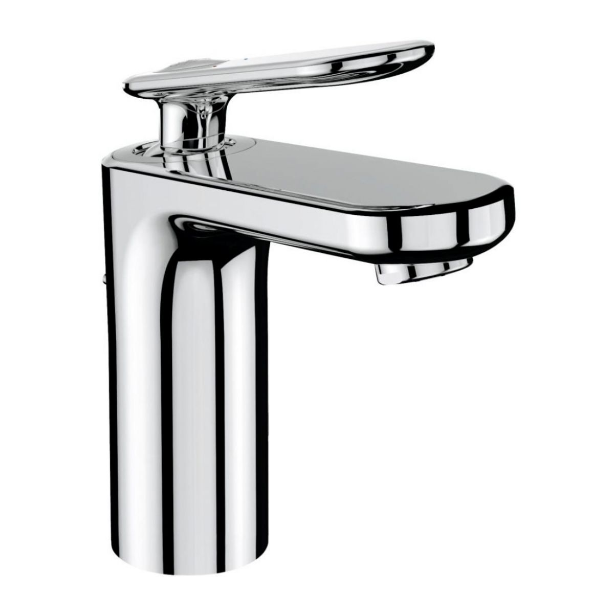 Grohe Veris Basin Mixer Tap : UK Bathrooms