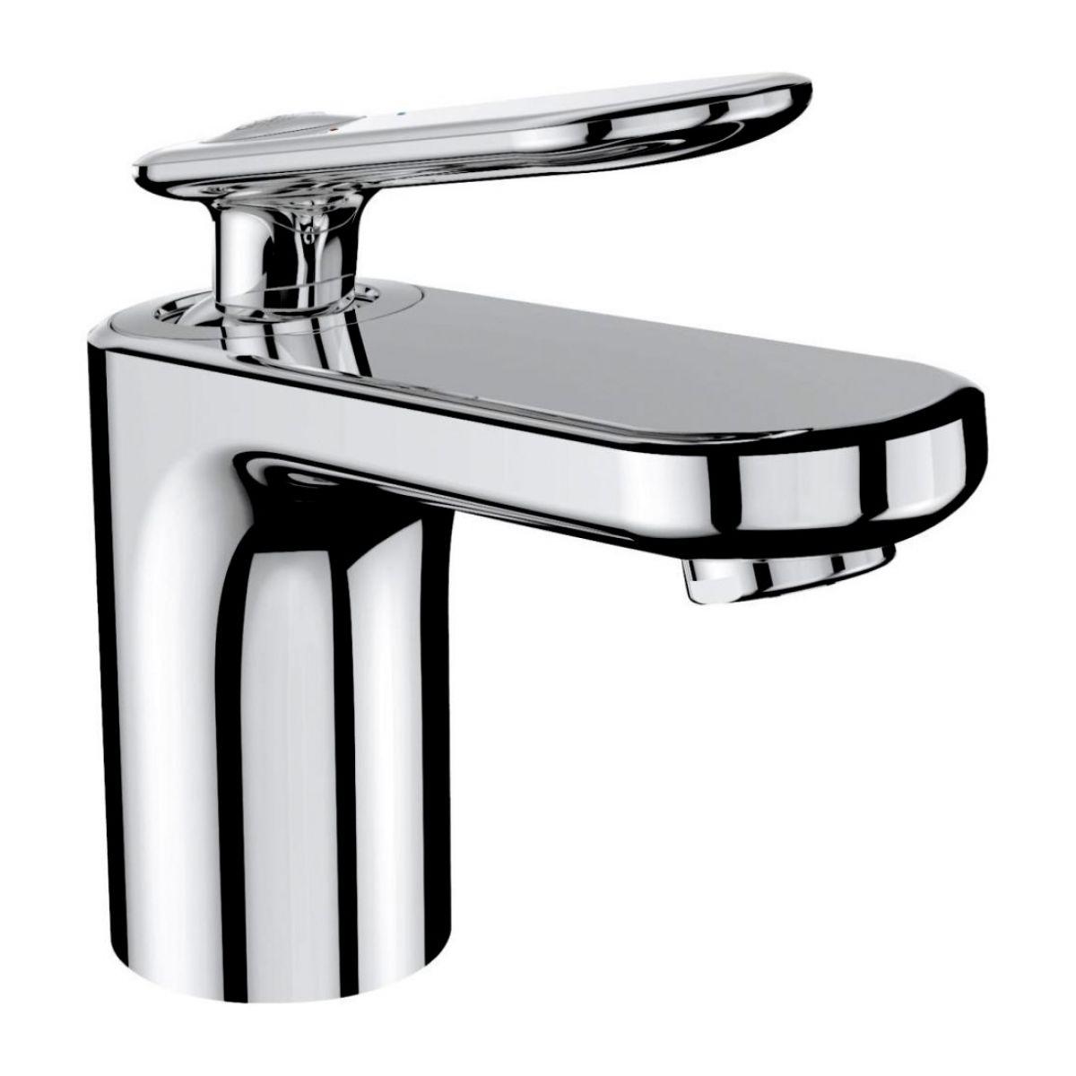 Grohe Veris Basin Mixer Tap : UK Bathrooms