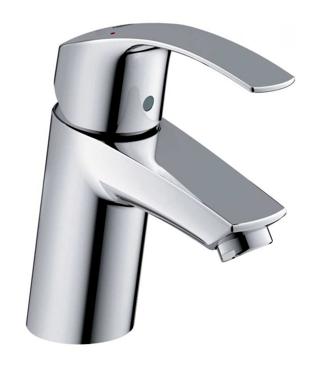 Grohe Eurosmart Basin mixer S-Size : UK Bathrooms