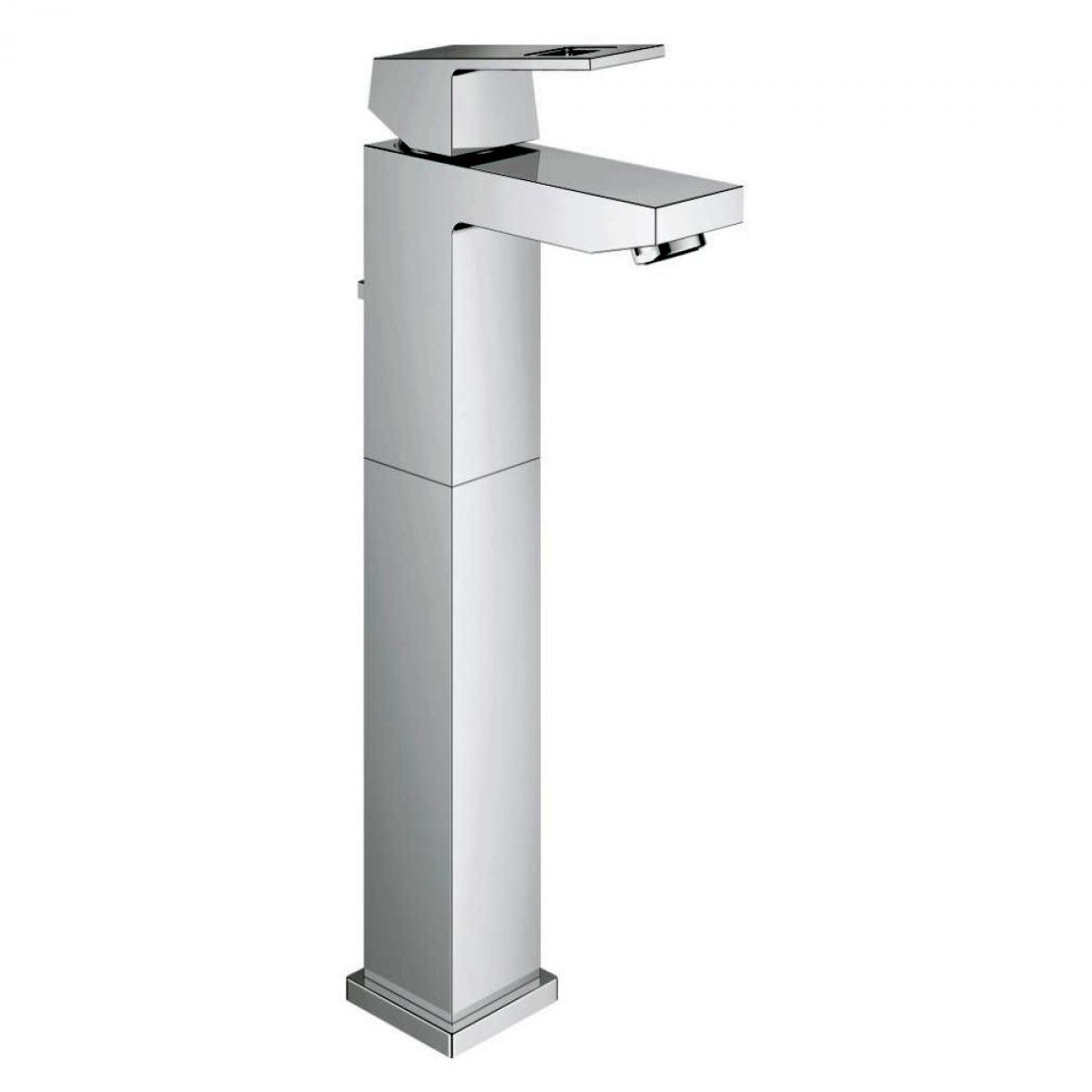 grohe eurocube basin mixer tap uk bathrooms. Black Bedroom Furniture Sets. Home Design Ideas