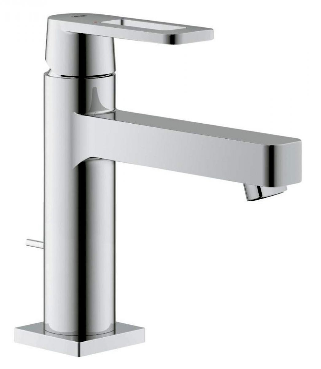 Grohe Quadra Basin Mixer Tap : UK Bathrooms