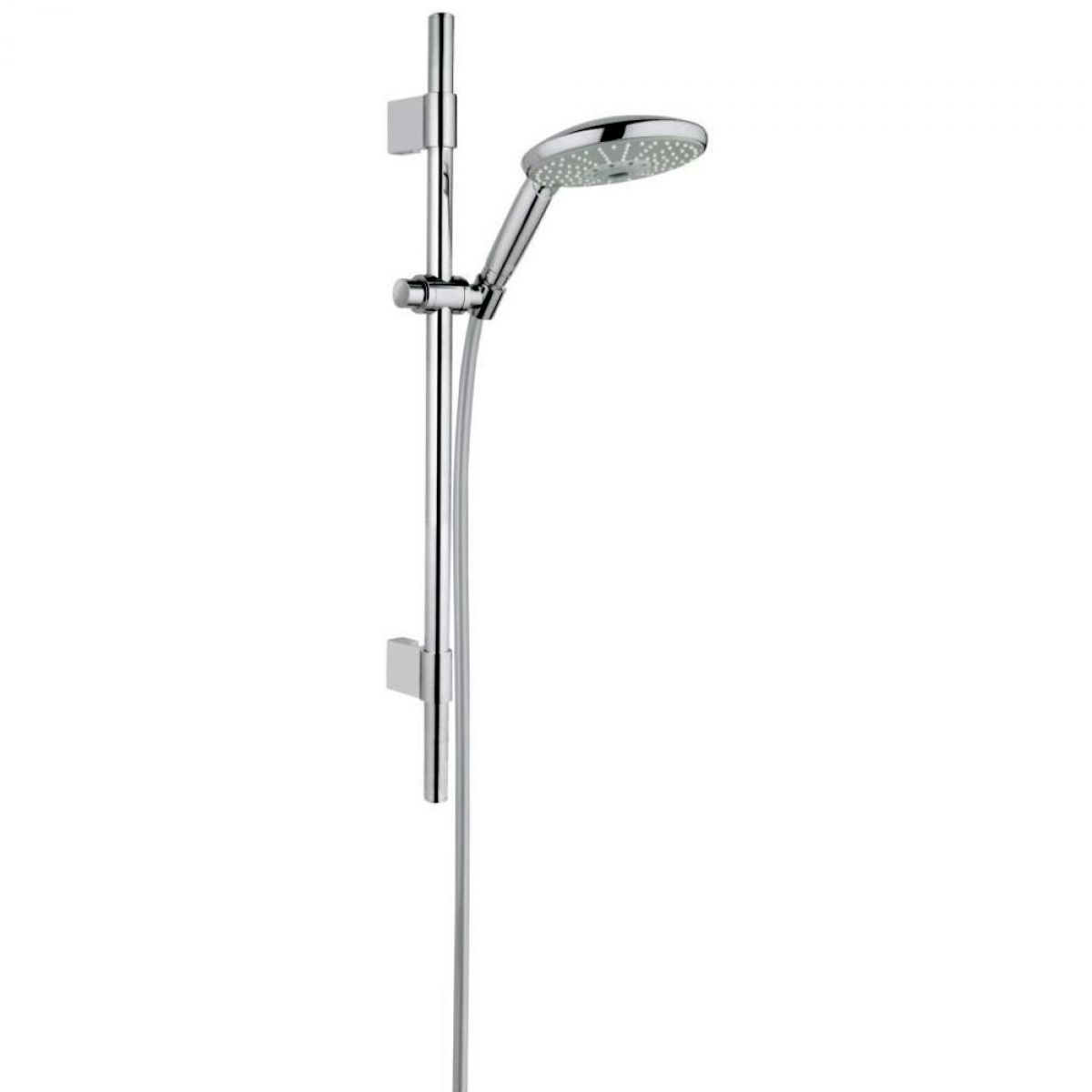 grohe rainshower classic shower set uk bathrooms. Black Bedroom Furniture Sets. Home Design Ideas