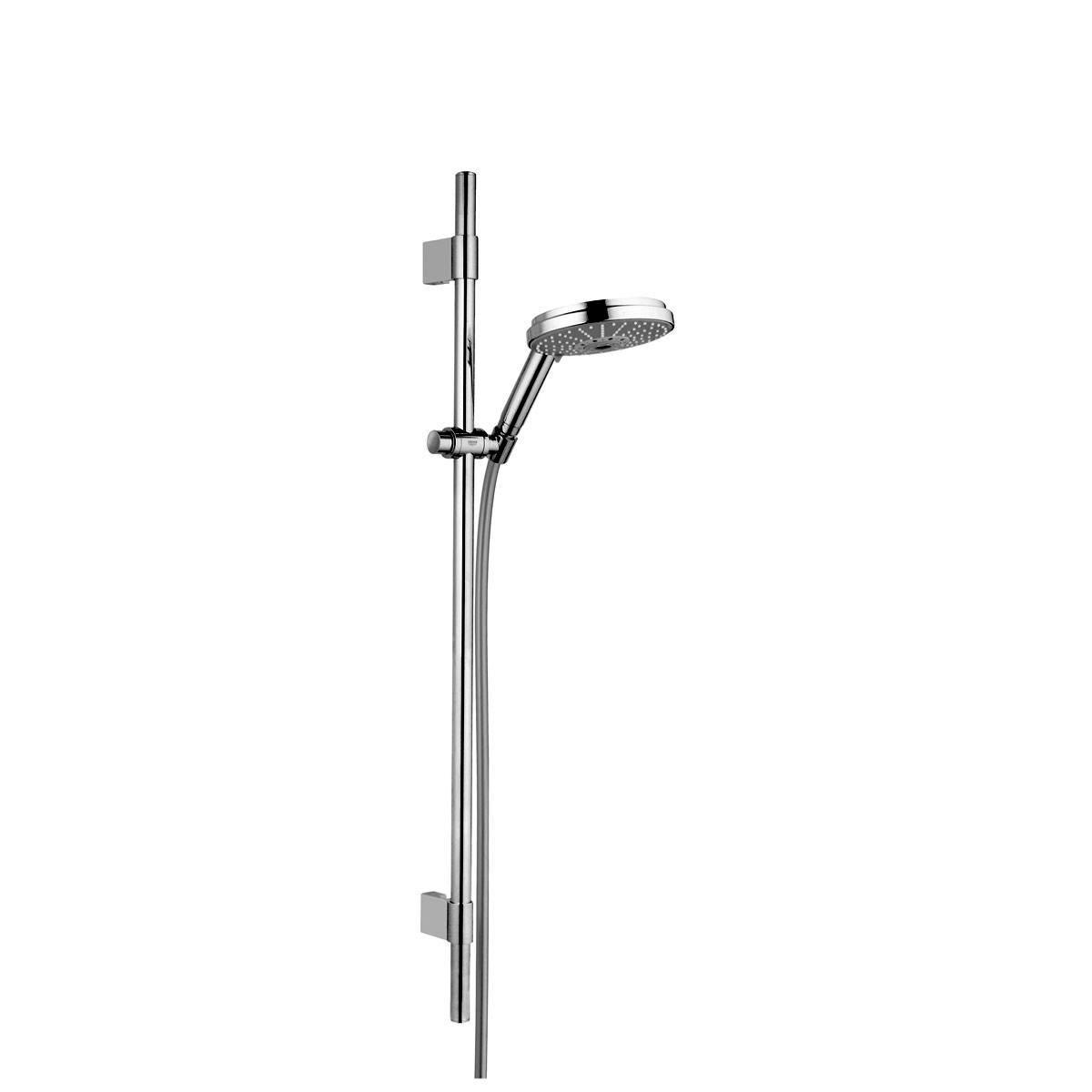 Grohe Rainshower Cosmopolitan Shower Set : UK Bathrooms
