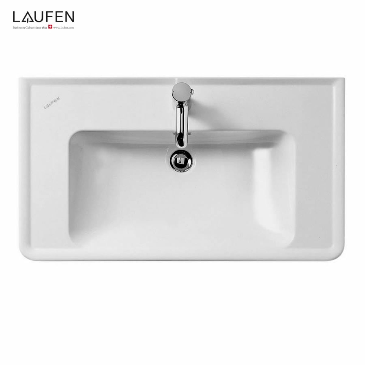 laufen pro a large basin uk bathrooms. Black Bedroom Furniture Sets. Home Design Ideas
