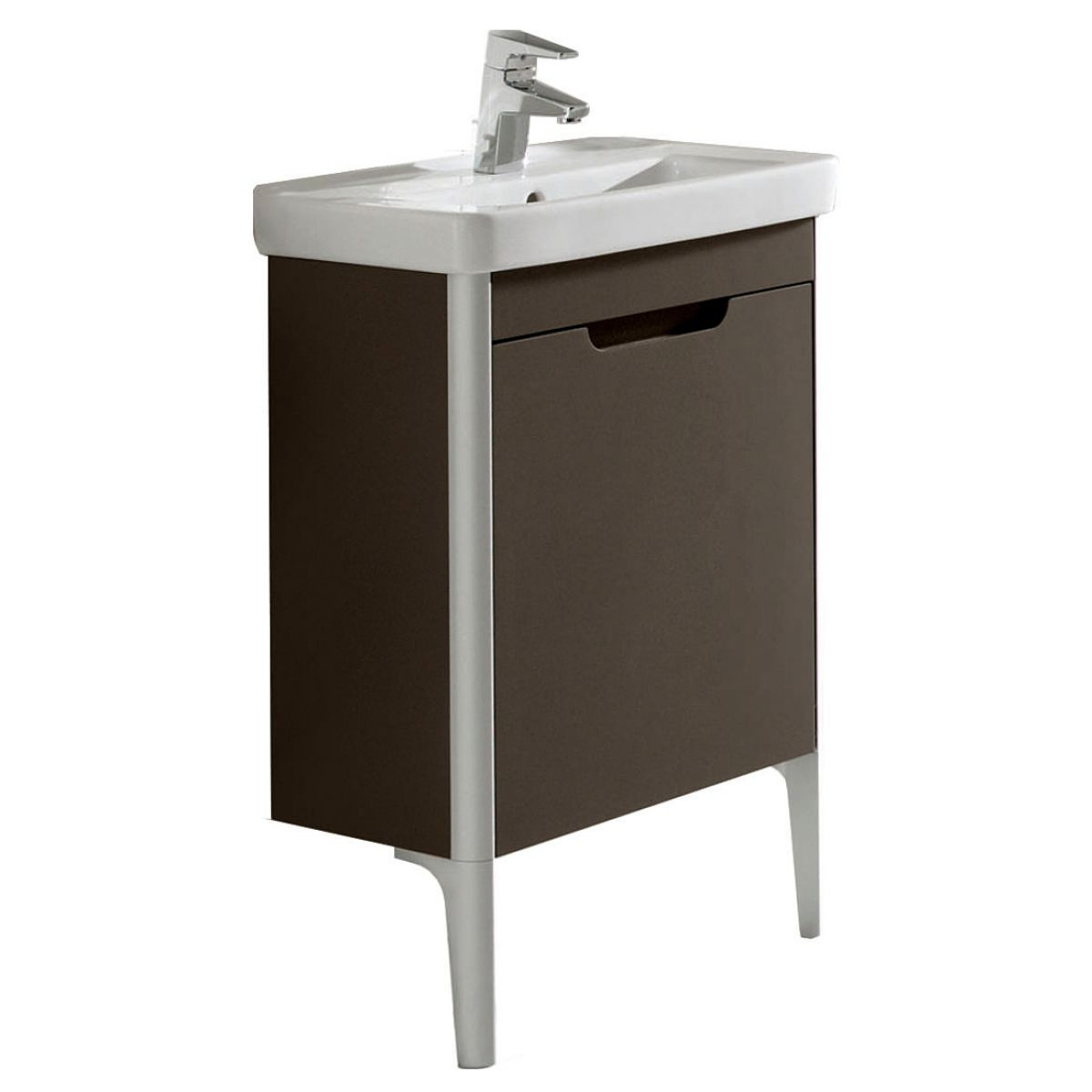 Roca Bathroom Accessories Roca Dama N 1 Door Compact Unit With Basin Uk Bathrooms