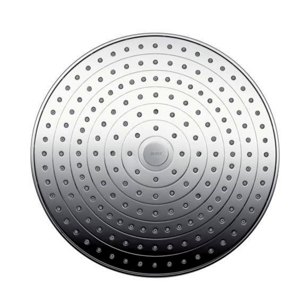 Hansgrohe Raindance Select S 2jet Overhead Shower with Ceiling ...
