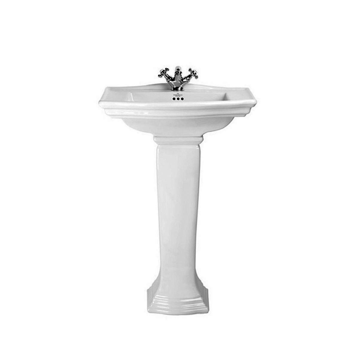 Bathrooms for sale uk - Imperial Westminster Bathroom Basin