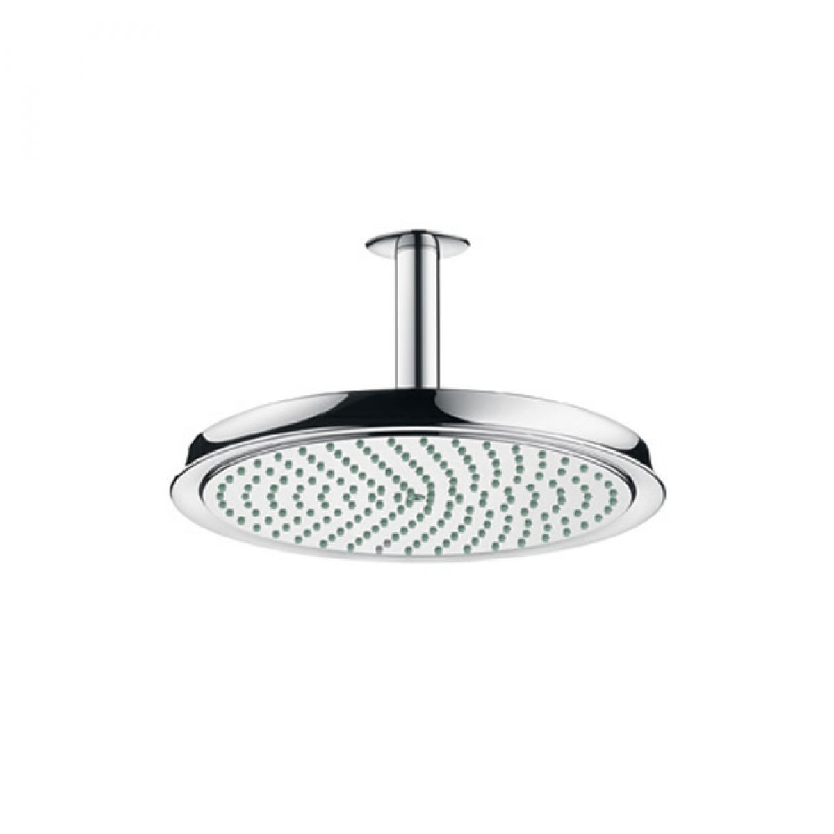 hansgrohe raindance classic overhead 240mm air shower. Black Bedroom Furniture Sets. Home Design Ideas