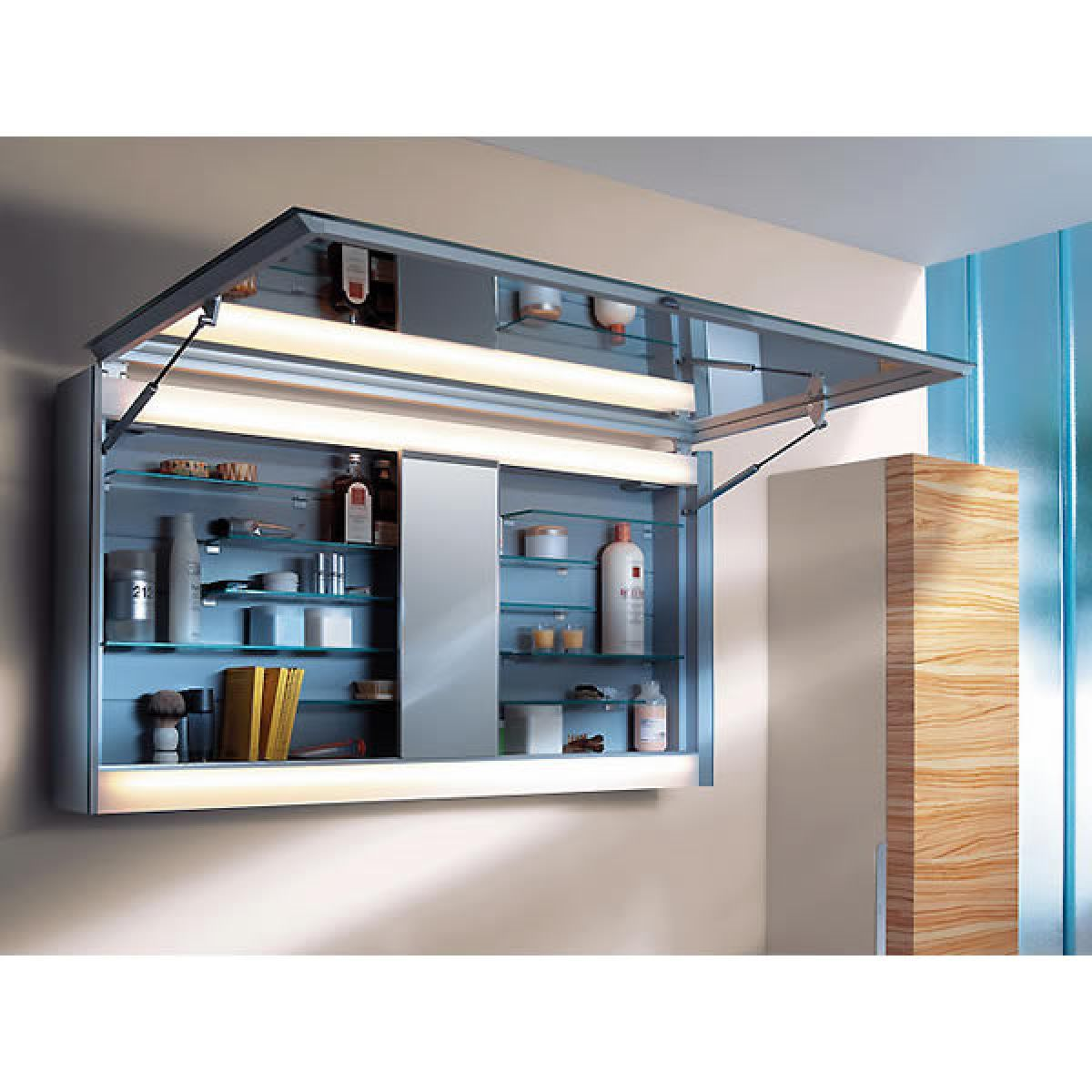 Keuco Edition 300 Mirror Cabinet 950mm Uk Bathrooms