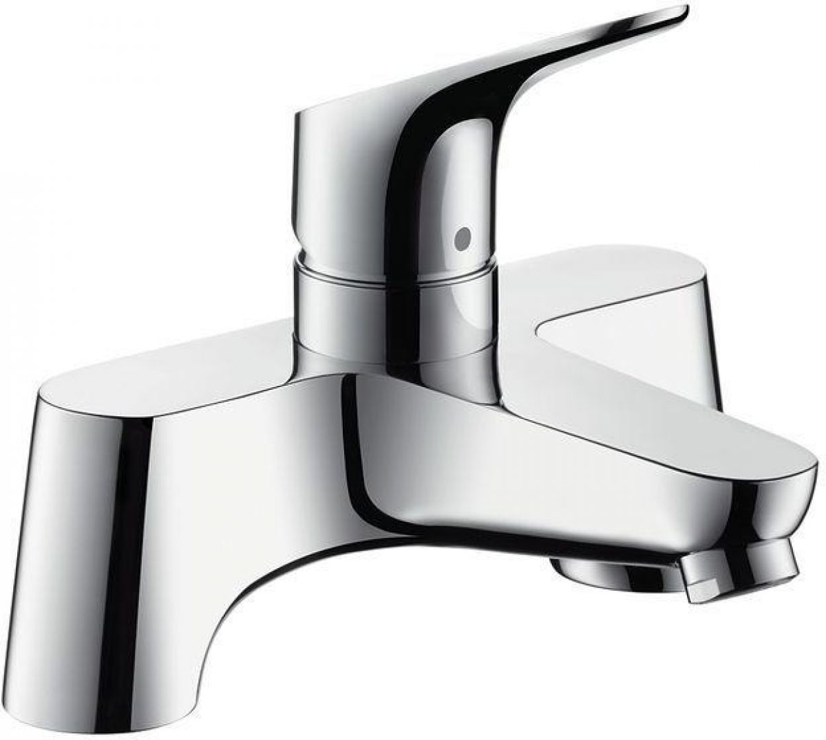 Rask hansgrohe Focus Bath Tap : UK Bathrooms UJ-98