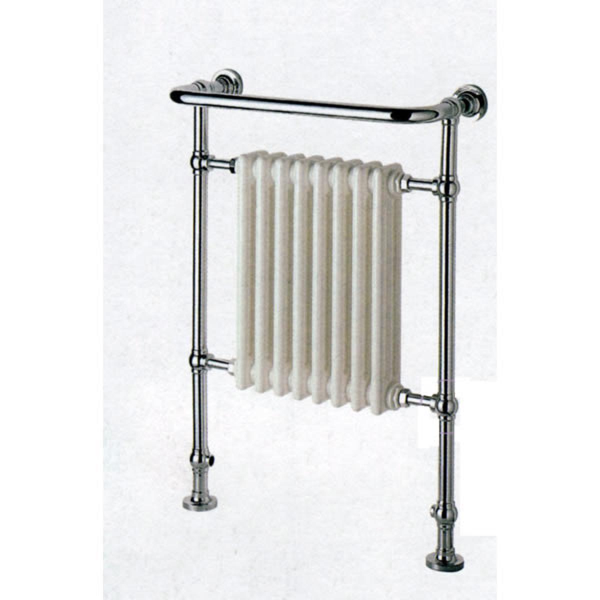 Mere Flanders Traditional Towel Rail : UK Bathrooms