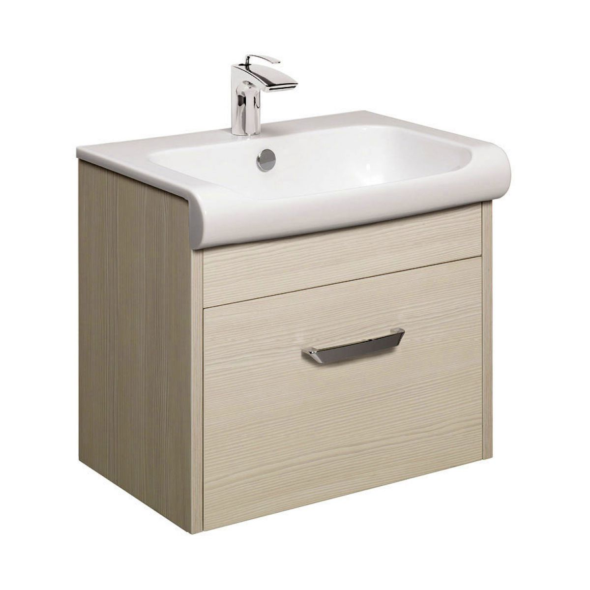 Bauhaus Essence Vanity Unit With Basin Uk Bathrooms