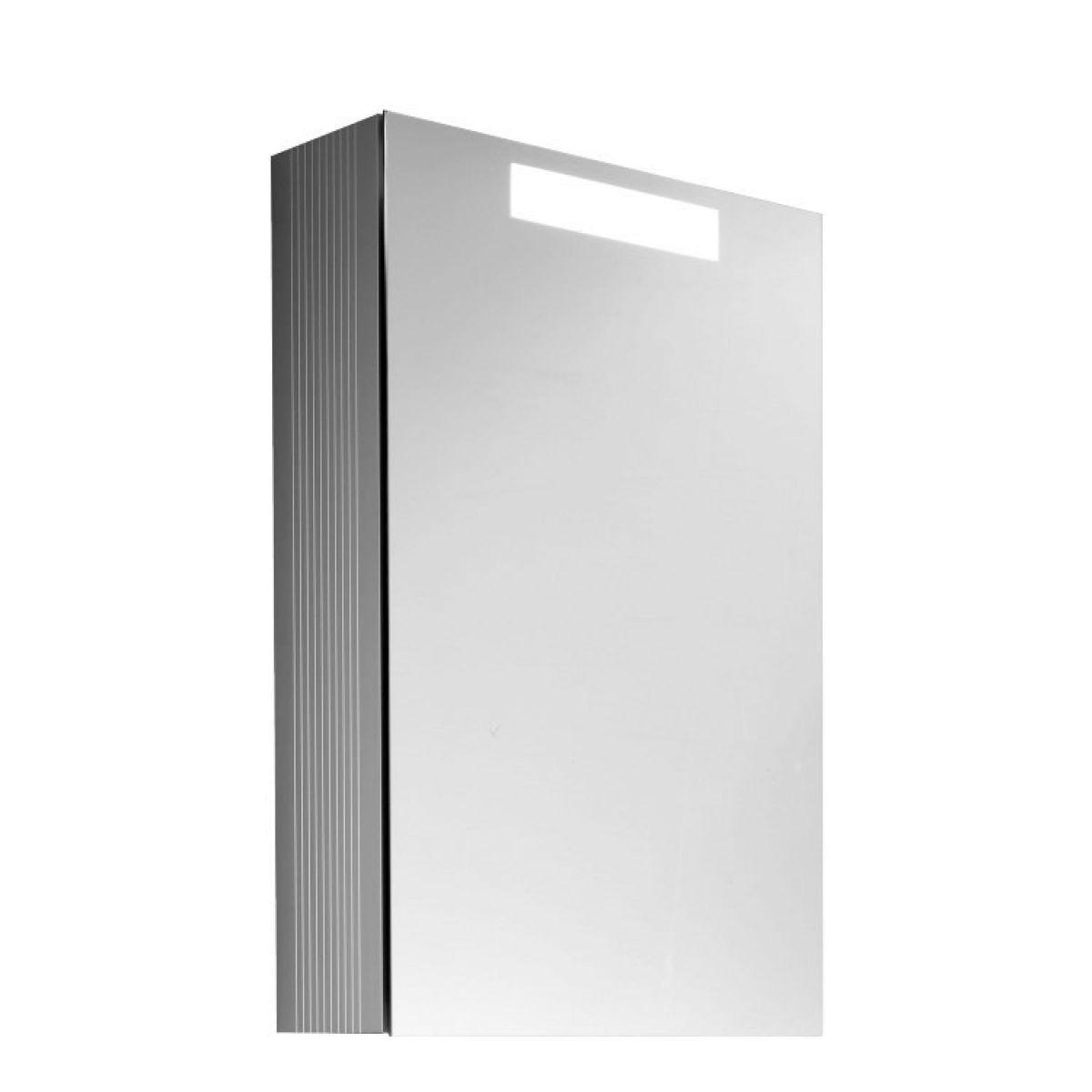 villeroy boch soho subway mirror cabinet uk bathrooms. Black Bedroom Furniture Sets. Home Design Ideas