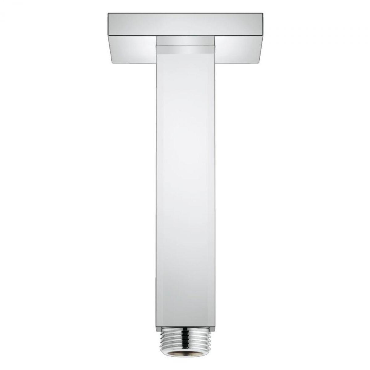 grohe euphoria cube 150 shower head uk bathrooms. Black Bedroom Furniture Sets. Home Design Ideas