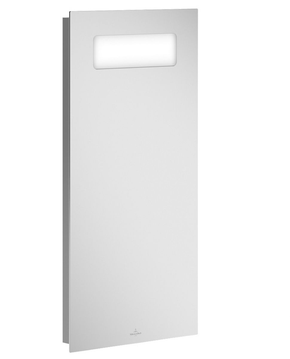 villeroy boch soho subway led illuminated mirror uk. Black Bedroom Furniture Sets. Home Design Ideas