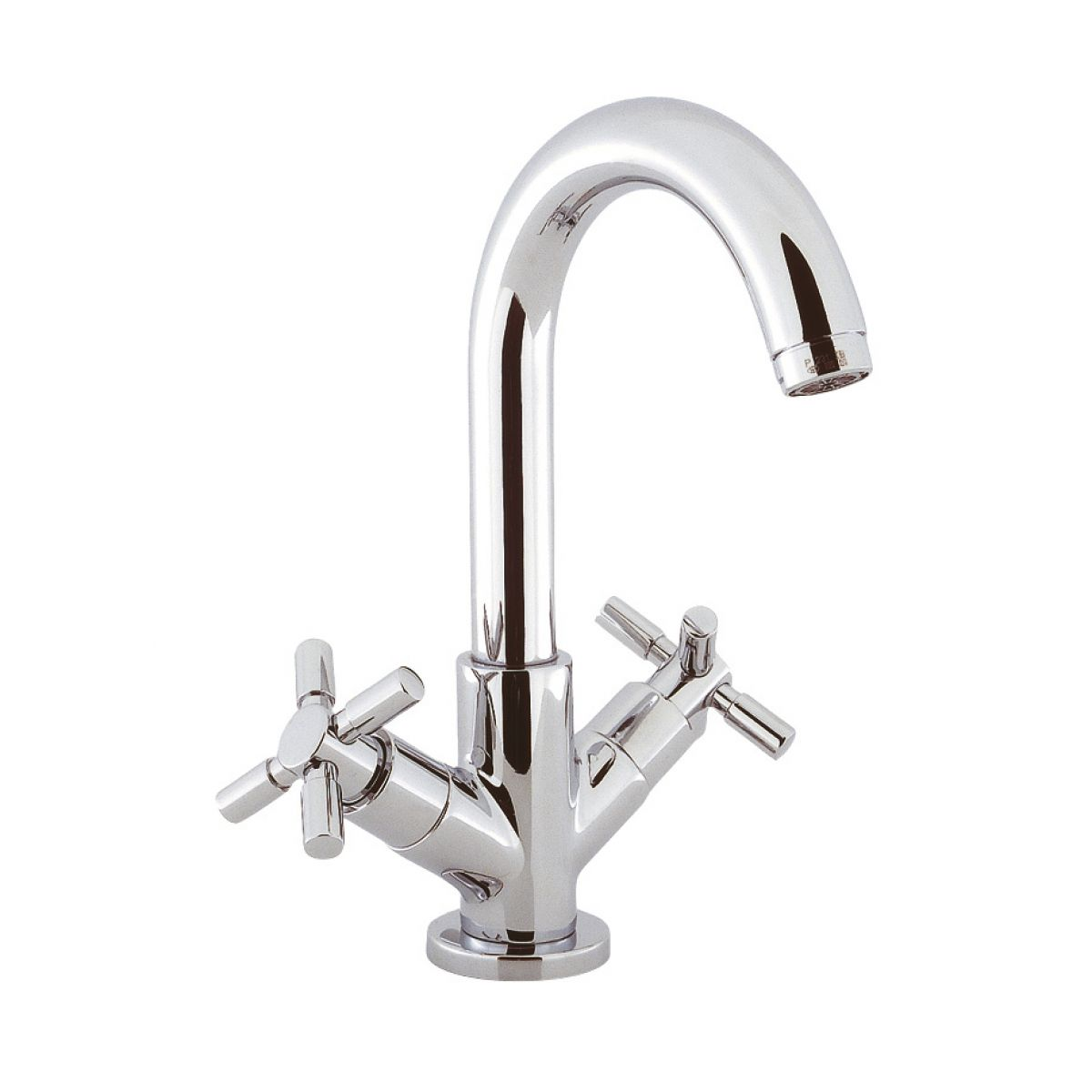 crosswater totti monobloc basin mixer tap uk bathrooms. Black Bedroom Furniture Sets. Home Design Ideas