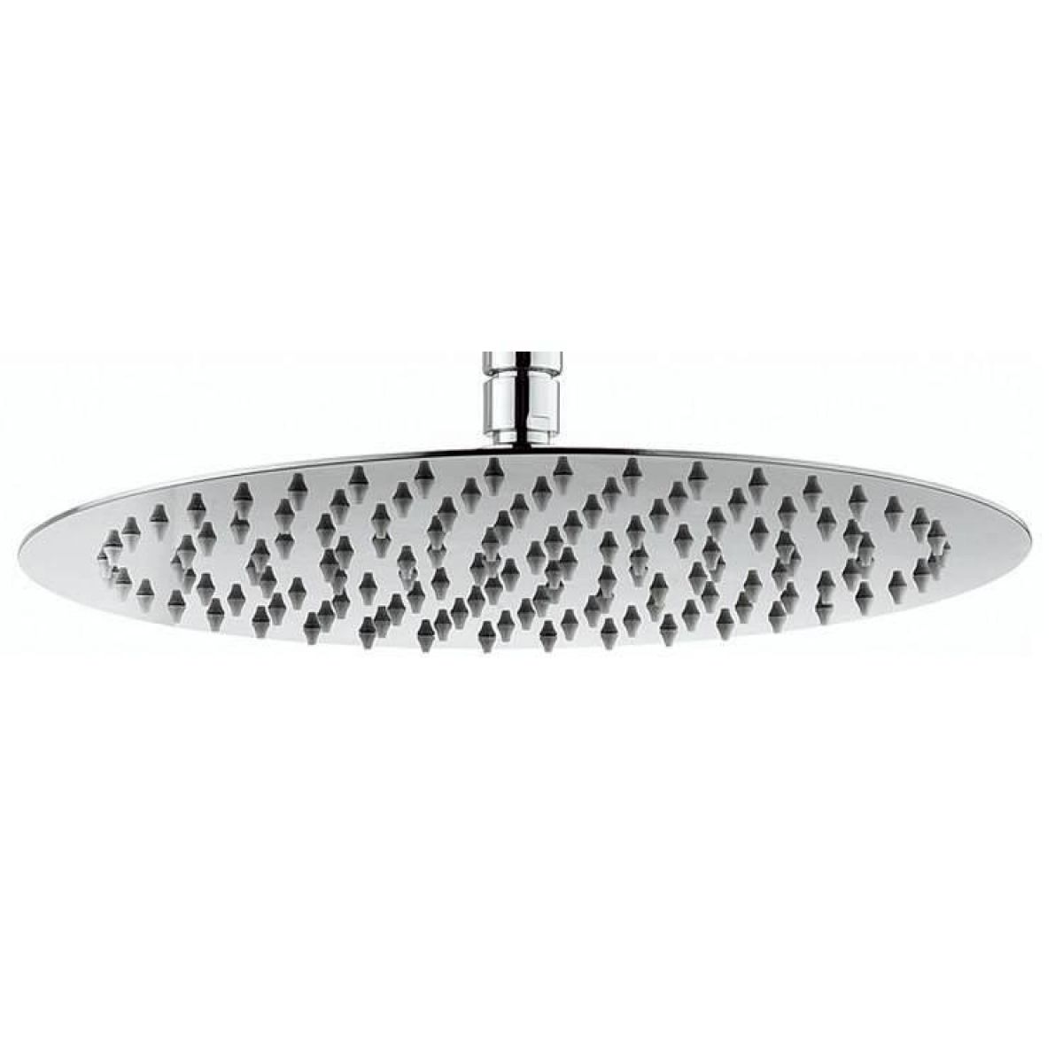 ... Crosswater Central Fixed Shower Head ...