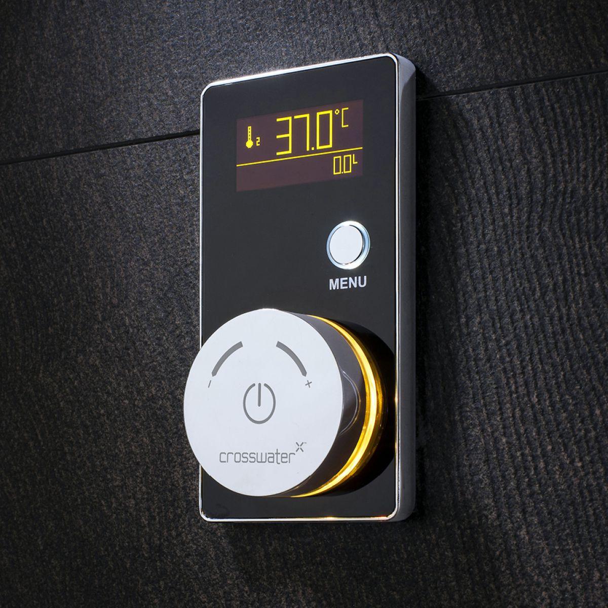 Crosswater Digital Elite Shower Controller Uk Bathrooms