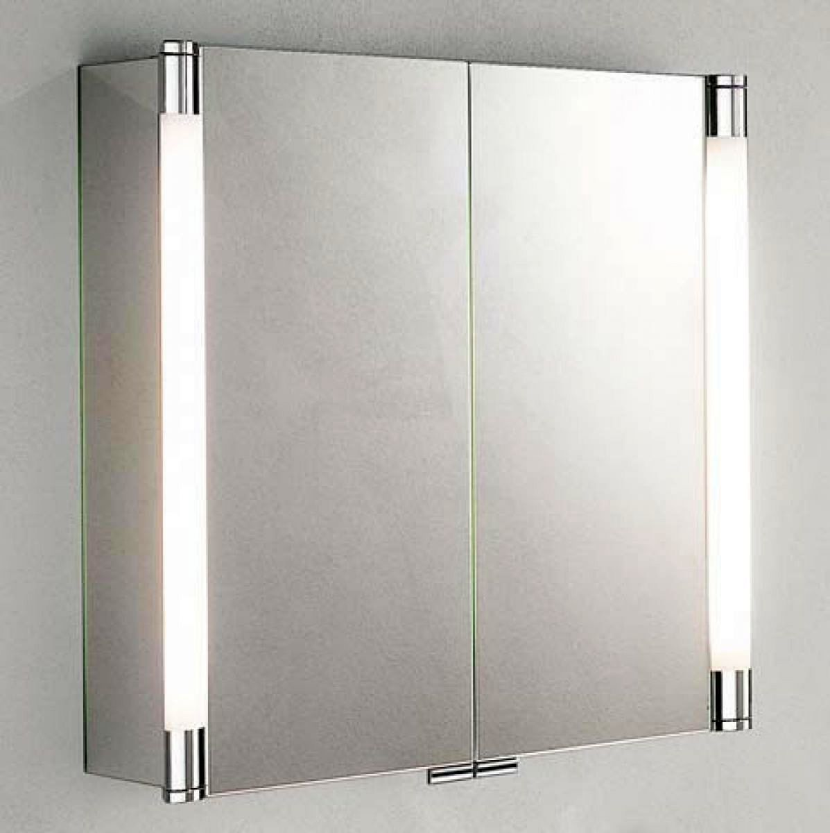 Bathroom Cabinets Keuco keuco royal t2 mirror cabinet : uk bathrooms