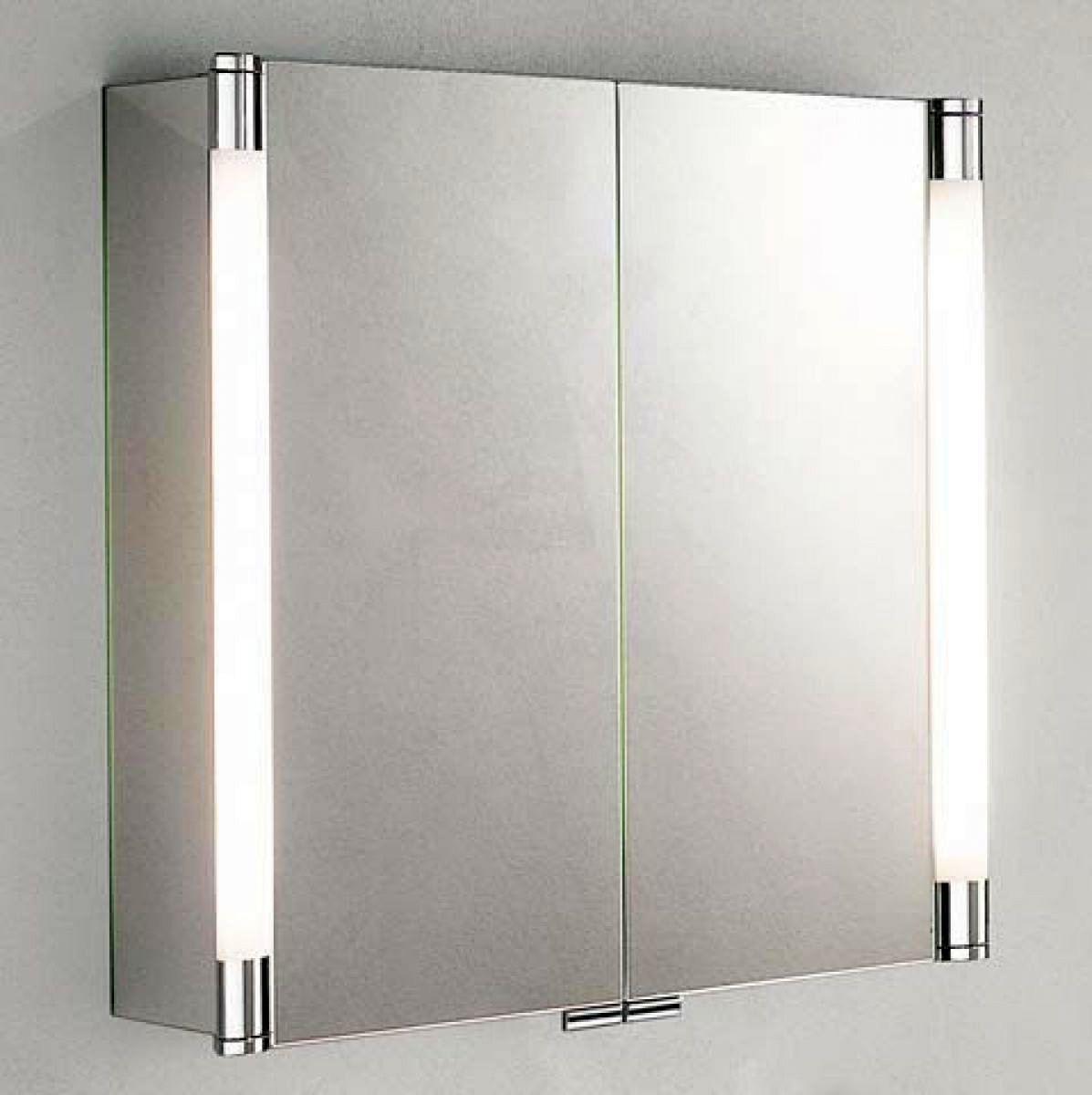 Keuco Royal T2 Mirror Cabinet Uk Bathrooms