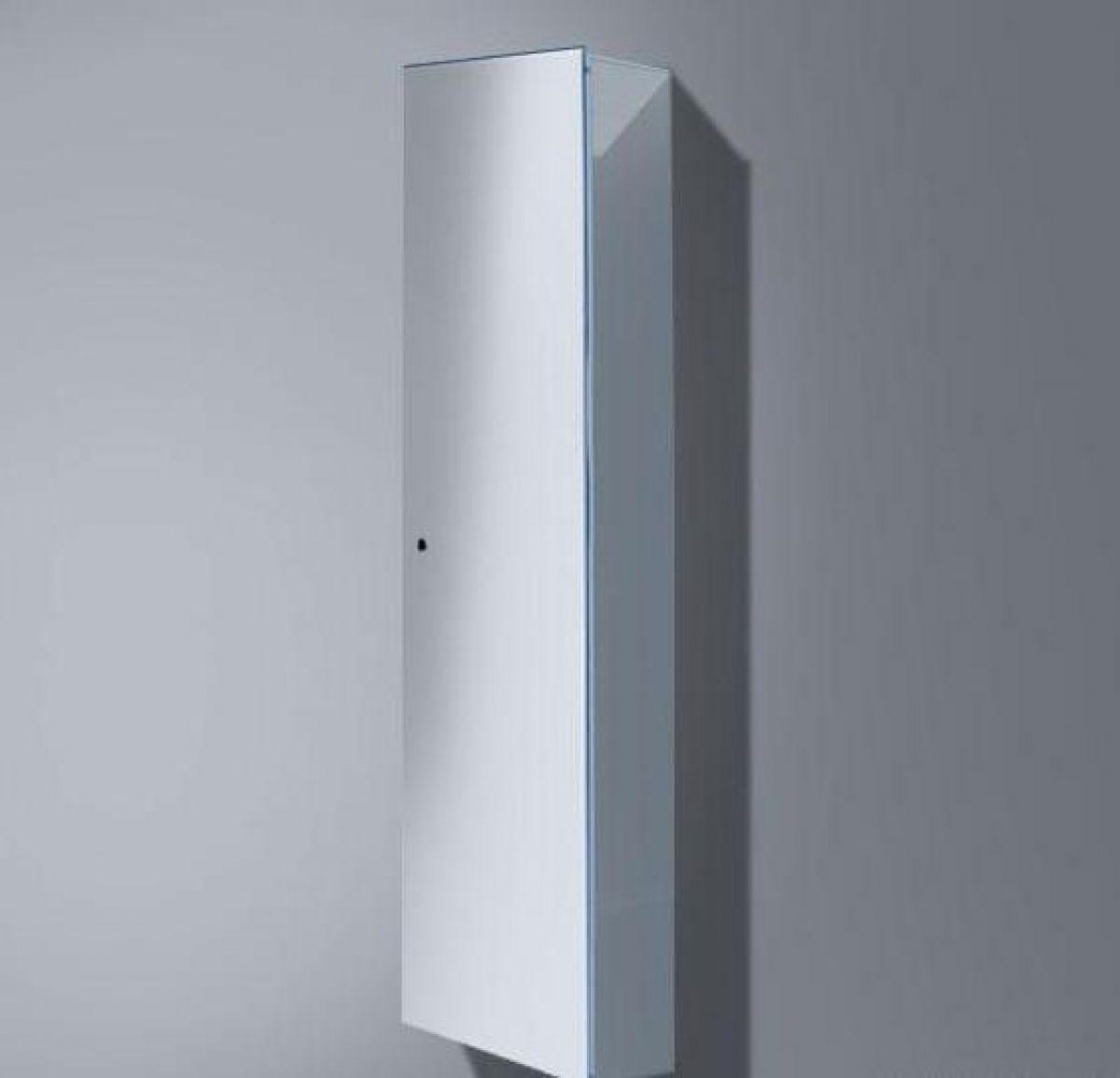 keuco royal 30 tall mirror cabinet uk bathrooms. Black Bedroom Furniture Sets. Home Design Ideas