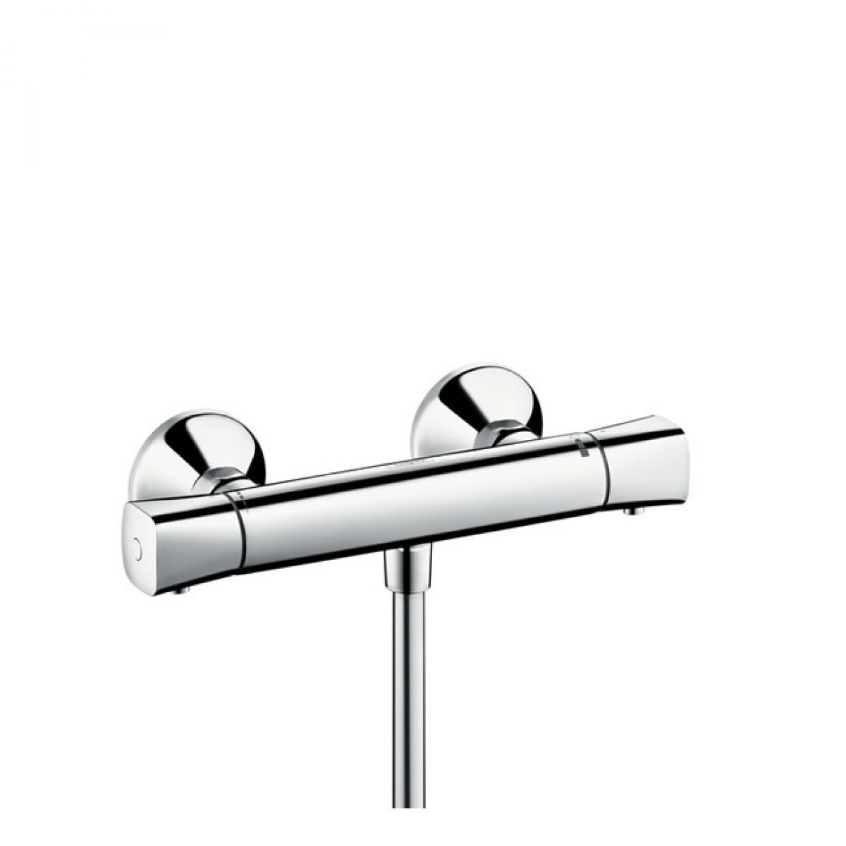 hansgrohe ecostat universal exposed shower mixer valve. Black Bedroom Furniture Sets. Home Design Ideas