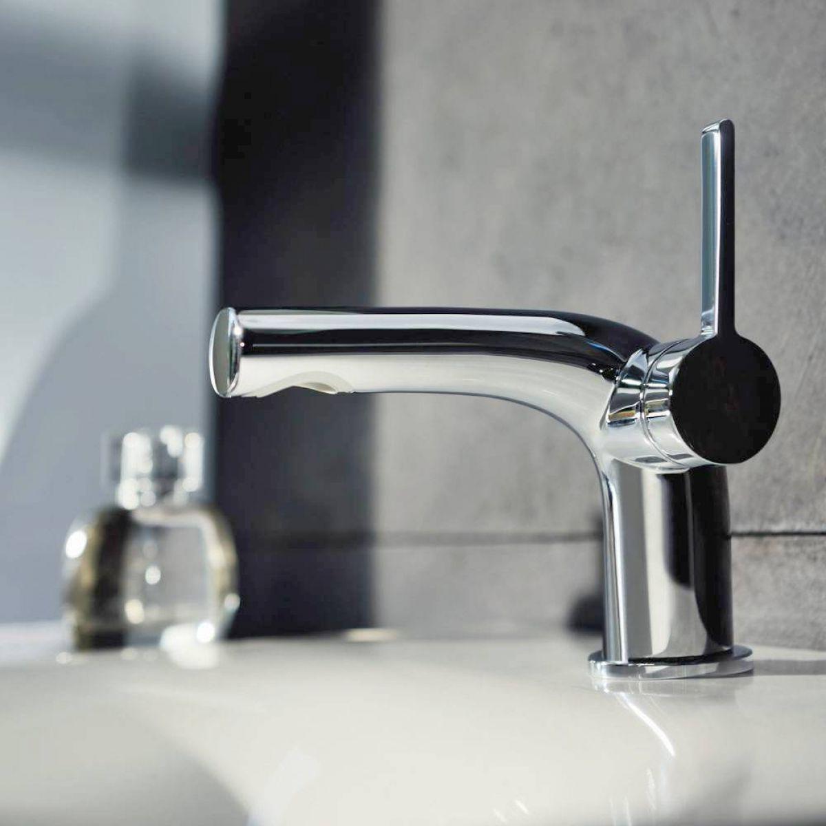 Keuco Edition 400 Single Lever Basin Mixer Uk Bathrooms