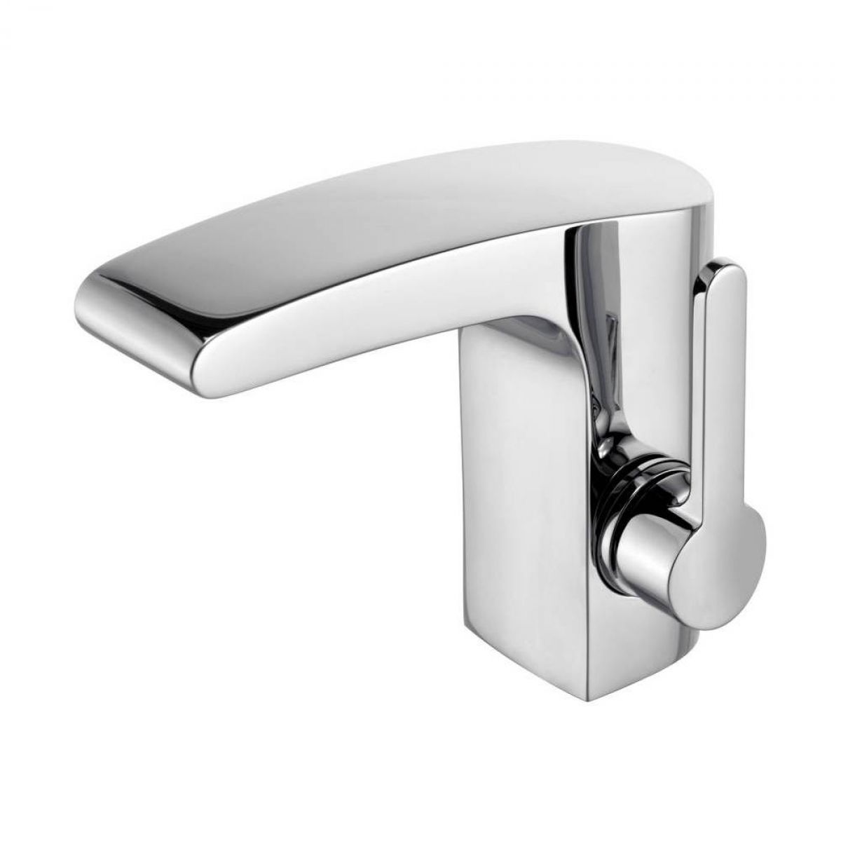 keuco elegance basin mixer tap 120 uk bathrooms. Black Bedroom Furniture Sets. Home Design Ideas