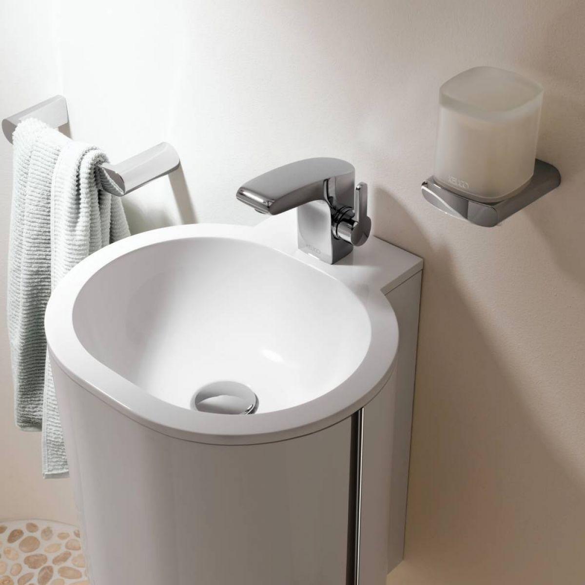 Keuco taps & mixers buyer\'s guide : UK Bathrooms