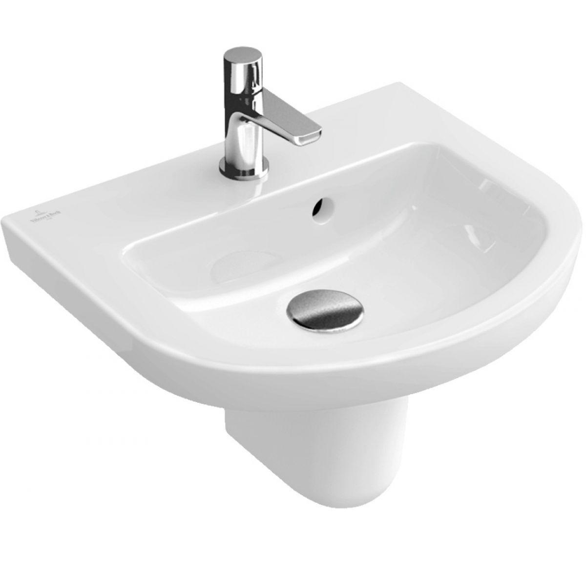 Villeroy And Boch Subway 2 0 Hand Wash Basin Uk Bathrooms