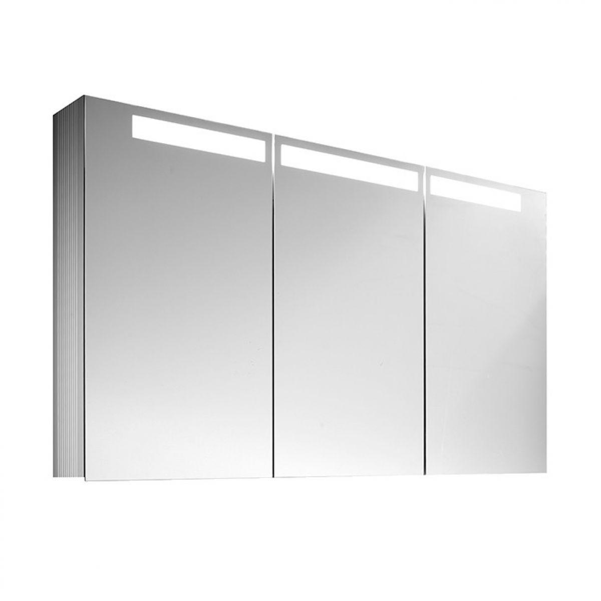 Villeroy boch soho subway mirror cabinet uk bathrooms - Villeroy boch salle de bain ...