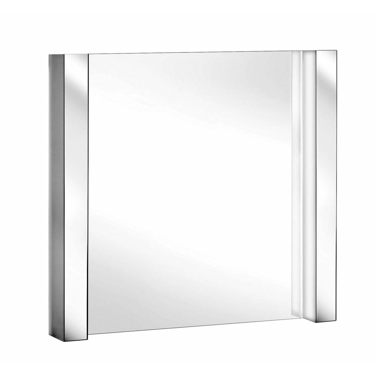 Keuco Elegance Illuminated Bathroom Mirror : UK Bathrooms