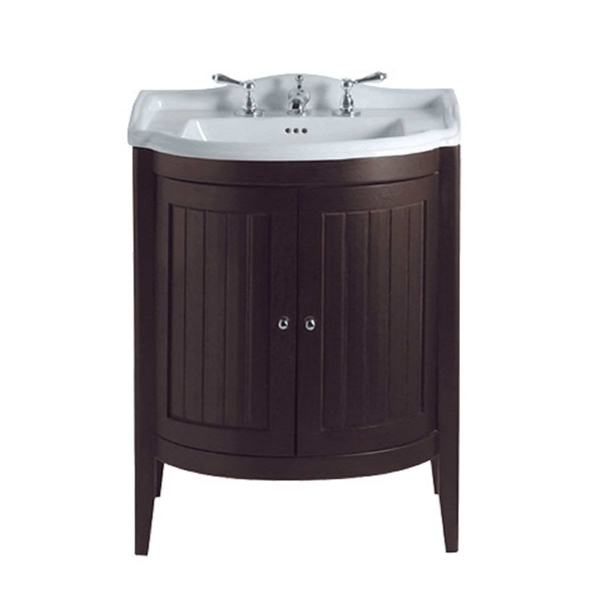 Imperial drift vanity unit and large basin 660mm uk for Large bathroom units