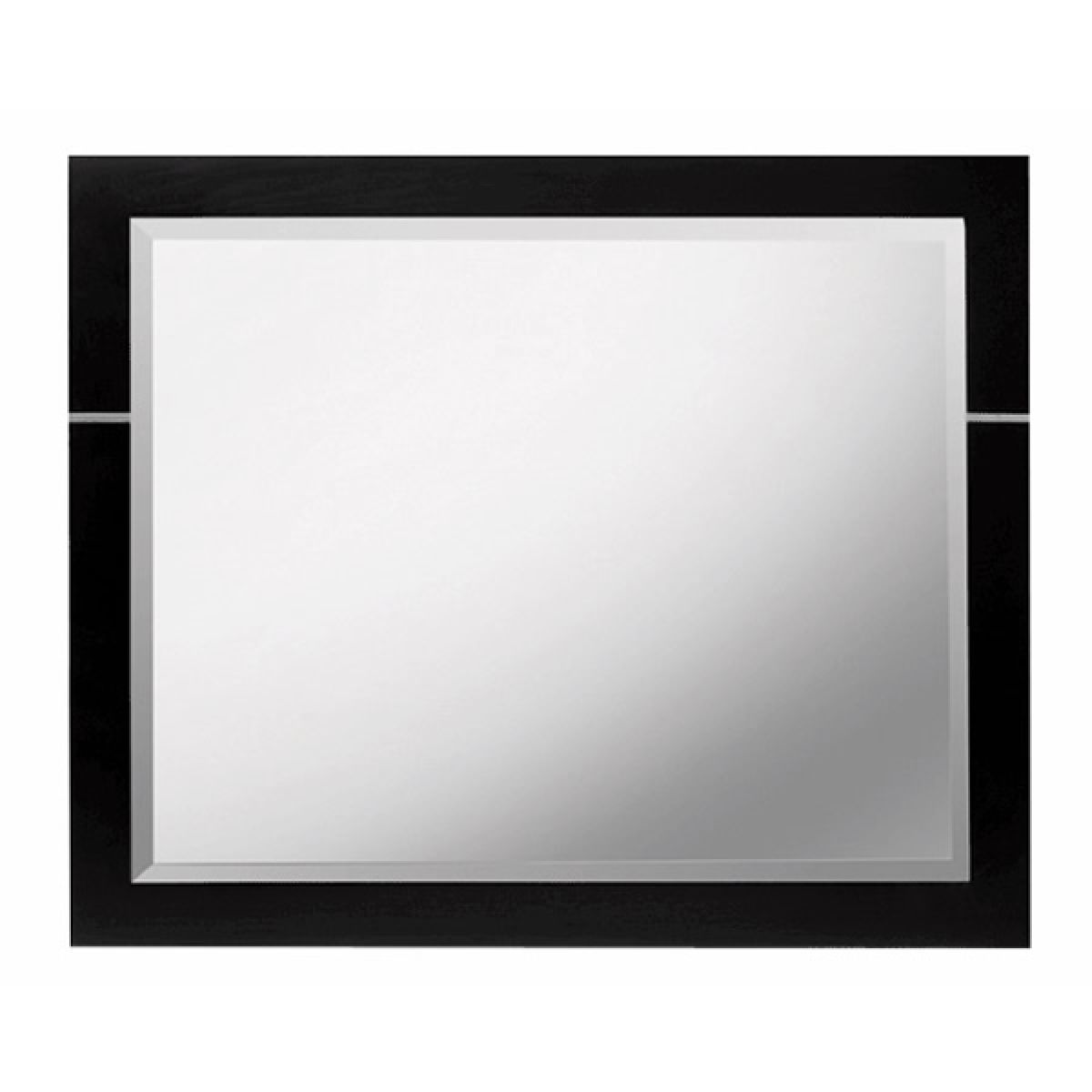 Deco Bathroom Mirror: Imperial Astoria Deco Cuda Metal Weave Bathroom Mirror