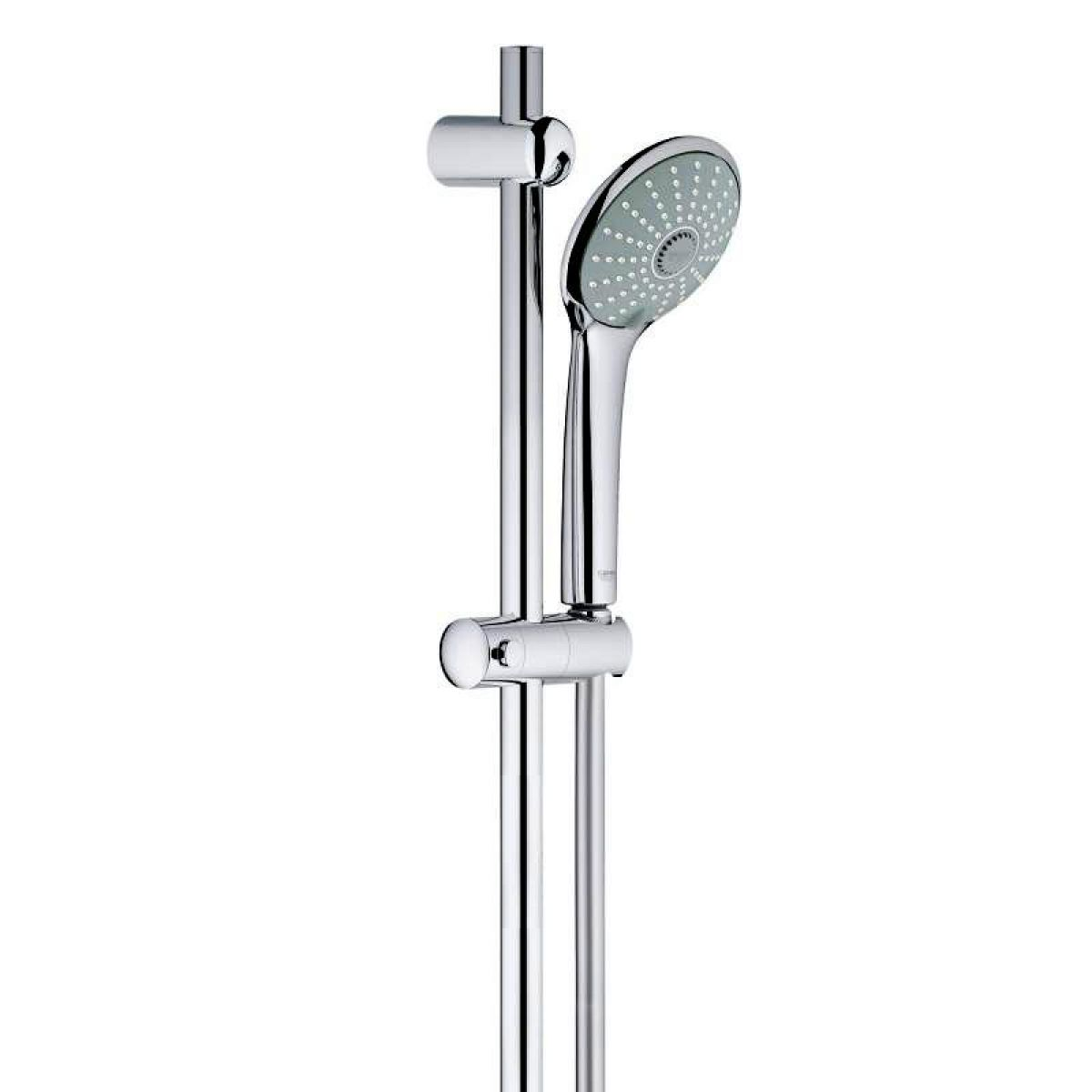 grohtherm 1000 cosmopolitan m thermostatic shower mixer. Black Bedroom Furniture Sets. Home Design Ideas