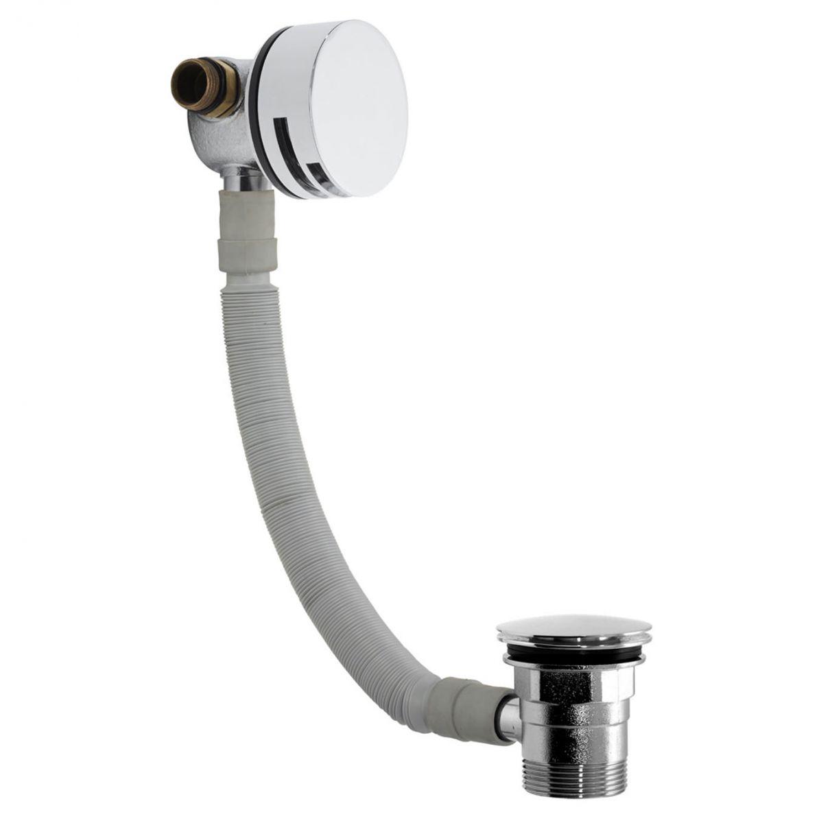 Roper Rhodes Smartflow Round Bath Filler - SVACS02