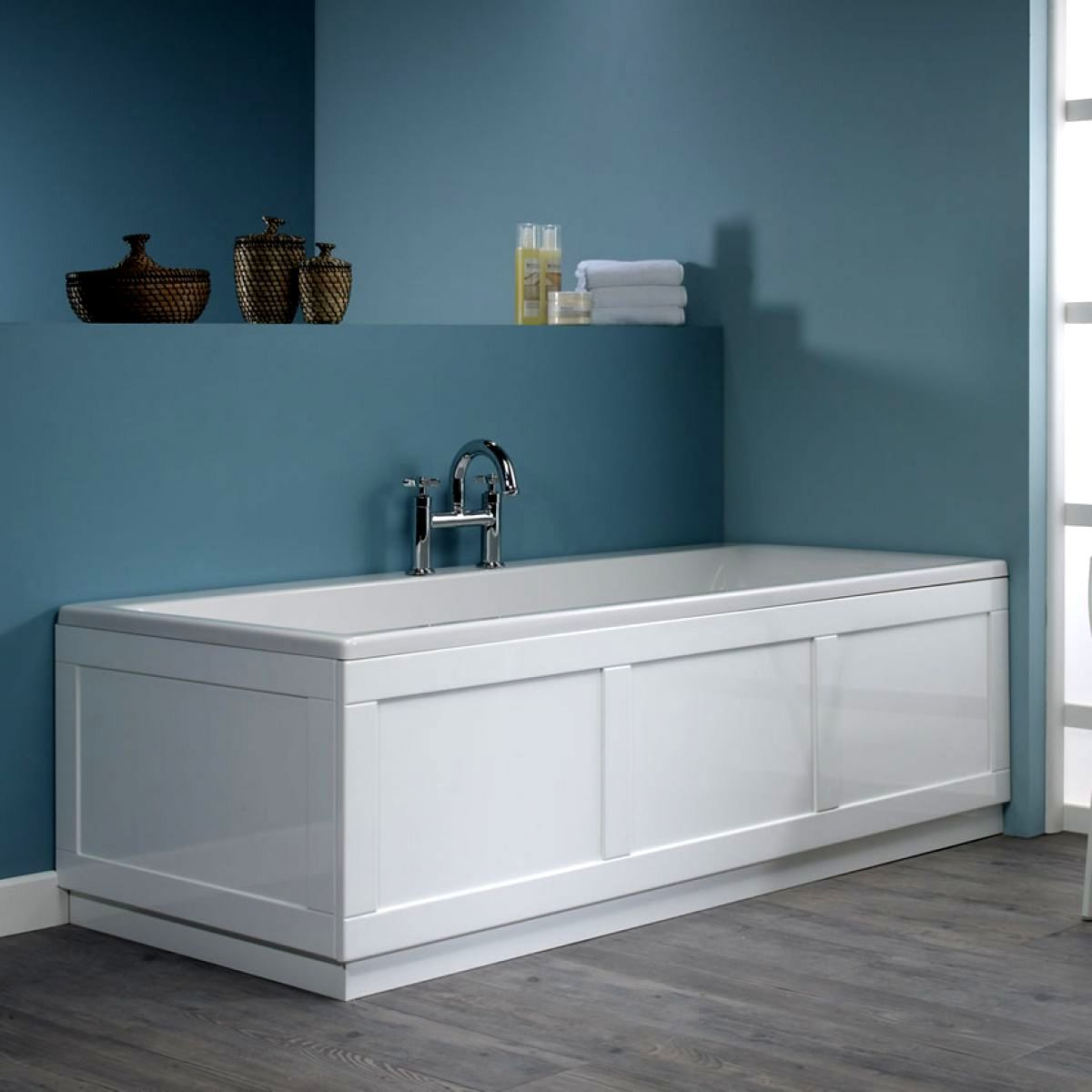 Roper Rhodes 800 Series Bath Panel : UK Bathrooms