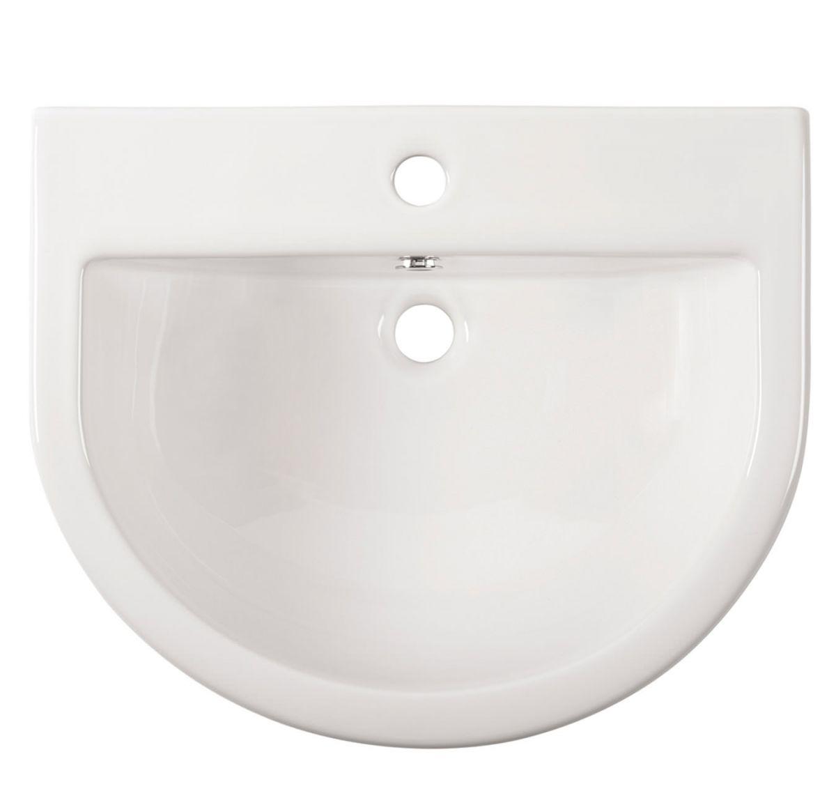 Minerva bathroom tops minerva - Roper Rhodes Minerva Semi Countertop Basin