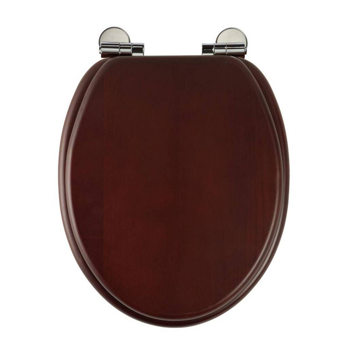 coloured soft close toilet seat.  Roper Rhodes Traditional Soft Close Toilet Seat UK Bathrooms