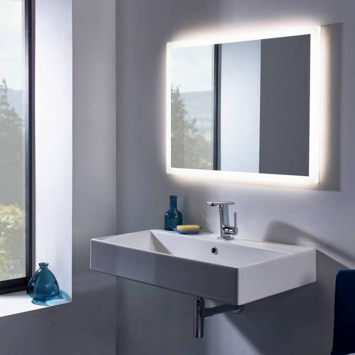 Roper Rhodes Statement Wall Hung Washbasin Uk Bathrooms