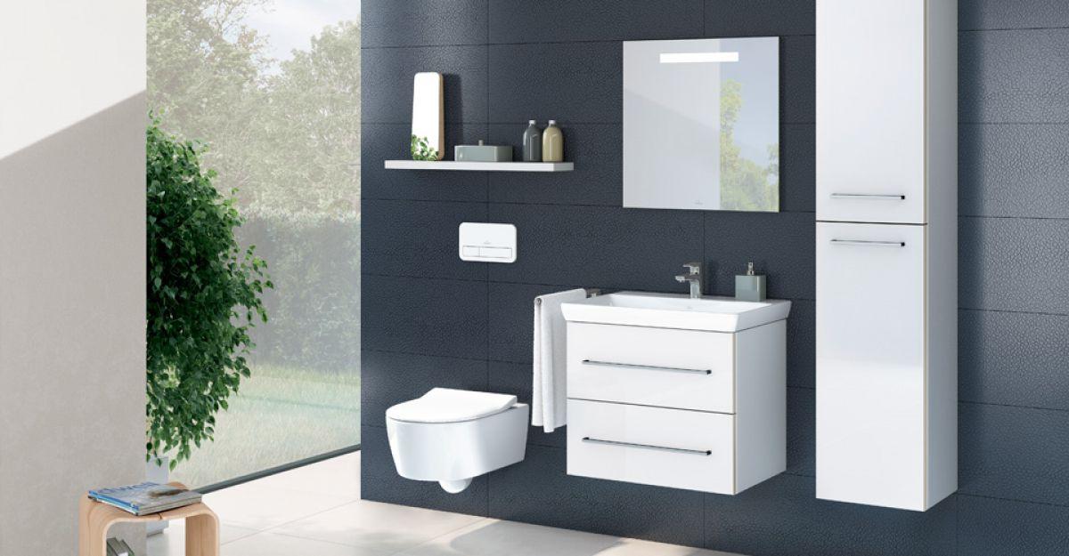 Villeroy boch toilets uk bathrooms