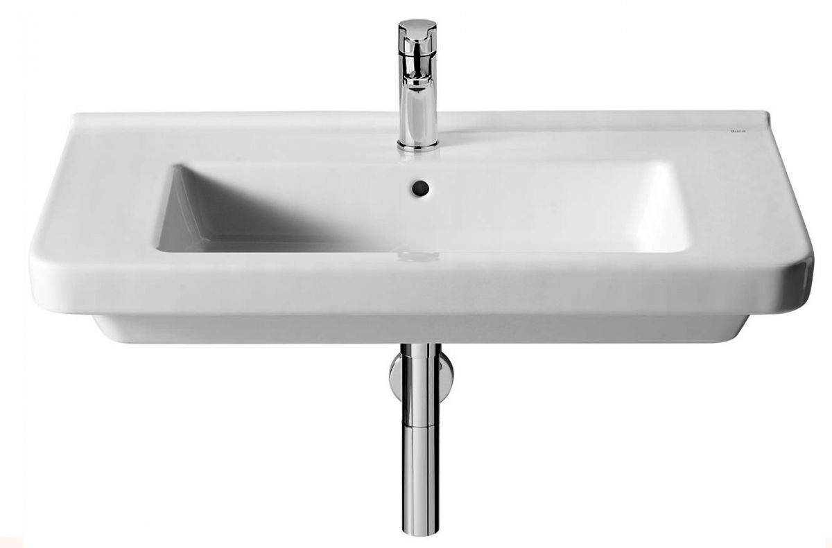 Roca dama n bathroom basin uk bathrooms for Roca bathroom fittings
