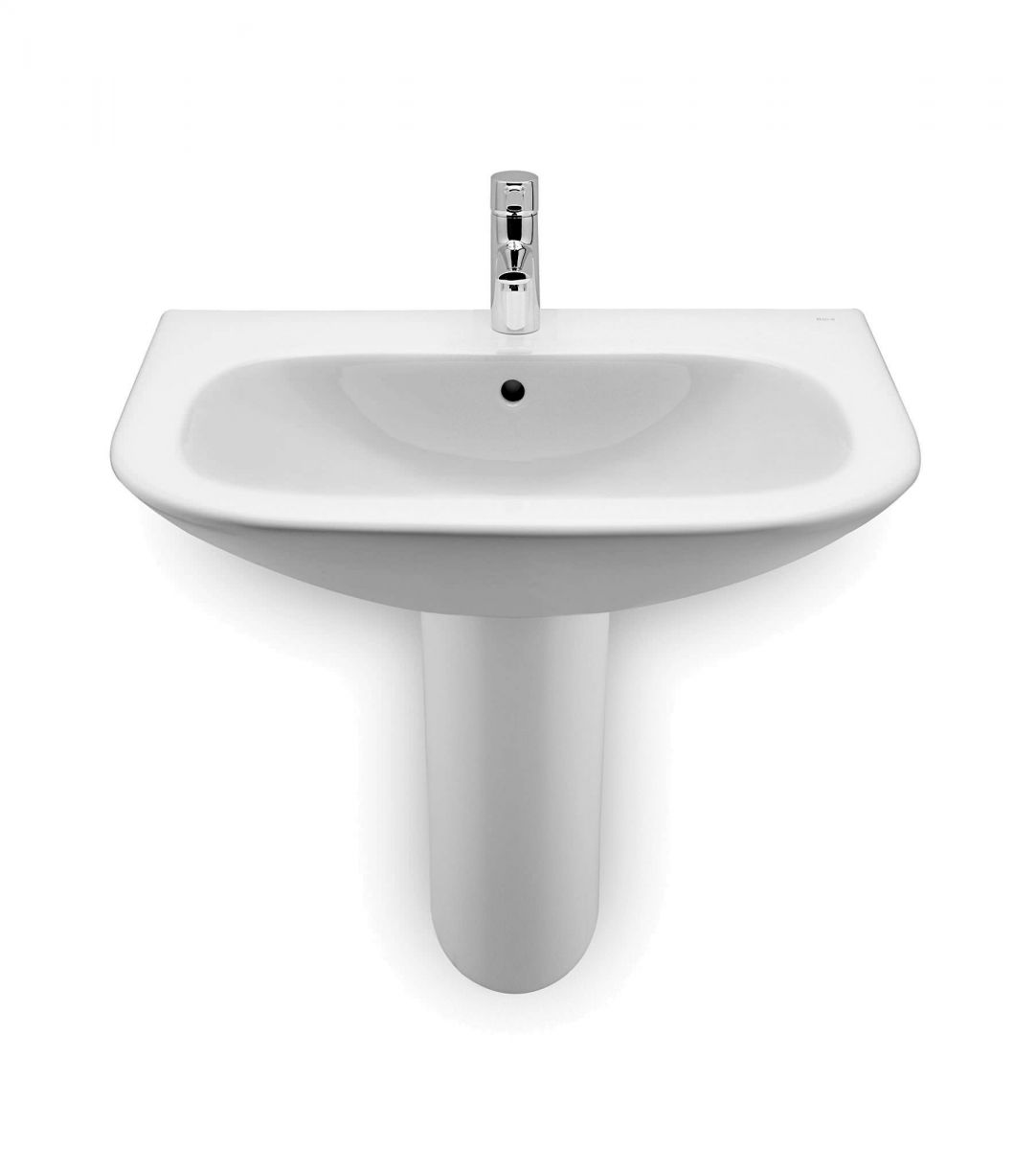 roca nexo wall hung basin - Roca Wash Basin