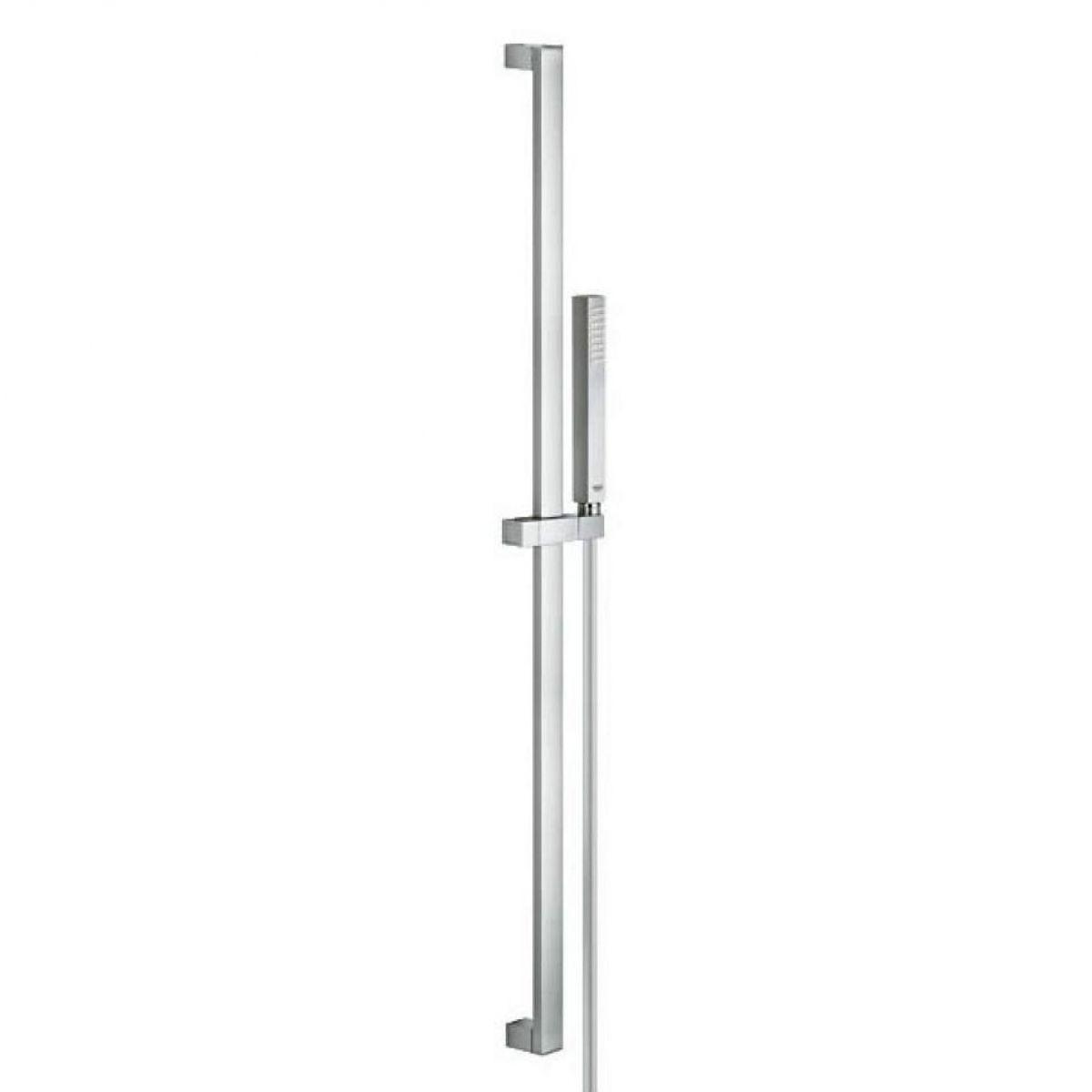 Grohe euphoria cube stick shower slider rail kit uk - Hansgrohe shower rail ...