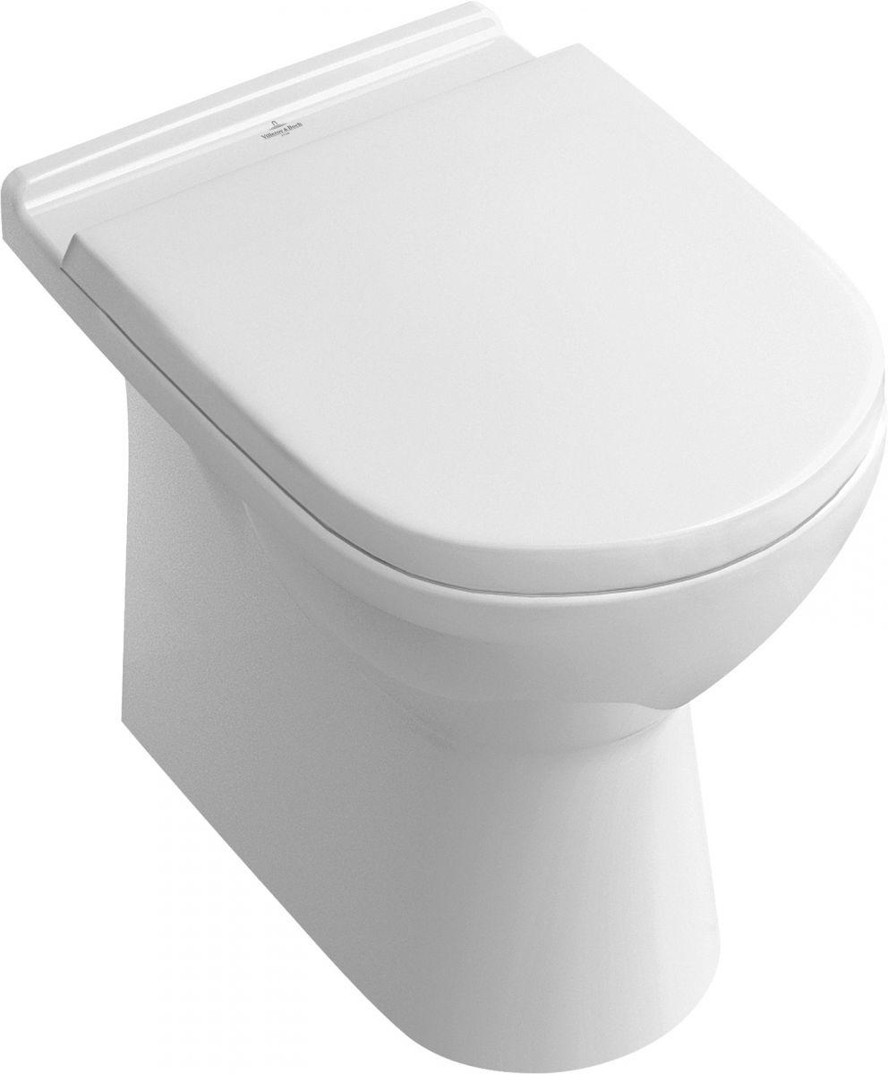 villeroy boch o novo basin toilet pack uk bathrooms. Black Bedroom Furniture Sets. Home Design Ideas