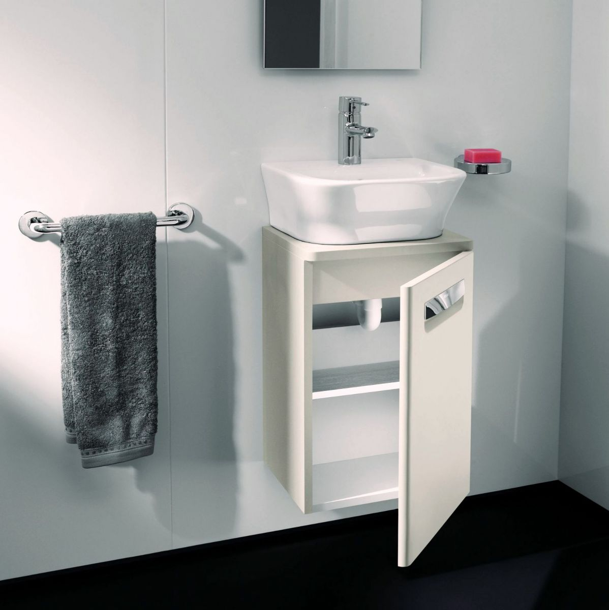 Roca bathroom vanity units home design for Roca kalahari